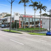 Scotts Honda Hornsby, 156 - 160 The Pacific Highway, Hornsby, NSW 2077