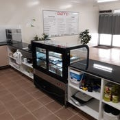 Salty's Fish and Chip Shop, Shop 2, 93  Denham St, Rockhampton City, Qld 4700