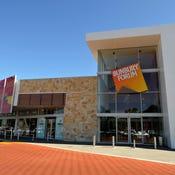 Bunbury Forum Shopping Centre, 63 Sandridge Road, Bunbury, WA 6230
