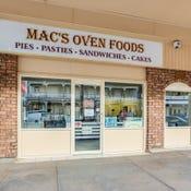 Mac's Oven Foods, 413 Argent Street, Broken Hill, NSW 2880