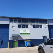 27 and 28, 115 Woodpark Road, Smithfield, NSW 2164