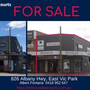 826 Albany Highway, East Victoria Park, WA 6101