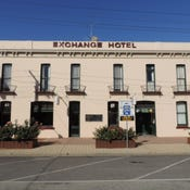 Exchange Hotel, 62-64 Wellington Street, Kerang, Vic 3579