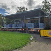 Poona Bay Cafe, 110 Boronia drive, Maryborough, Qld 4650