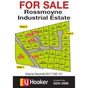 Rossmoyne Industrial Estate, 338 Princes Highway, Colac West, Vic 3250