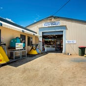 Tractor Central, 54 Old Capricorn Hwy, Gracemere, Qld 4702