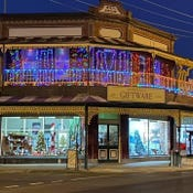 Nhill, address available on request