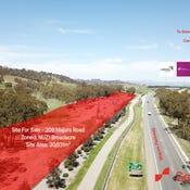 Whole Site, 209 Majura Road, Majura, Pialligo, ACT 2609