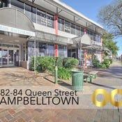 Suite 4, 82-84  Queen Street, Campbelltown, NSW 2560