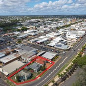 2, 2A + 4A Quay Street, Bundaberg Central, Qld 4670