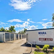 Moura Self Storage, 15 Moura - Theodore Road, Moura, Qld 4718
