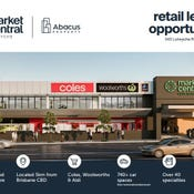 Lutwyche Market Central, 543 Lutwyche Road, Lutwyche, Qld 4030