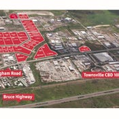 Lots Bohle Industrial Estate, Bohle, Qld 4818