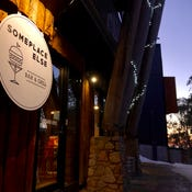 SomePlace Else Bar & Grill, 1 Sitzmark Street, Falls Creek, Vic 3699