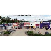 Lot3 (U4,5,6) 109 Grand Plaza Drive, Browns Plains, Qld 4118