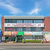 7 & 8, 835-839 Pennant Hills Road, Carlingford, NSW 2118