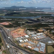 Clinton Industrial Estate, Bensted Road, Clinton, Qld 4680