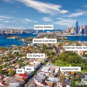 239 Darling Street, Balmain, NSW 2041
