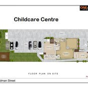 Childcare Centre, 120 Hindman Street, Port Macquarie, NSW 2444