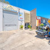 Unit 1, 41 Steel Place, Morningside, Qld 4170