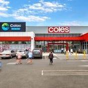Colac Plaza Shopping Centre , 66  Queen Street, Colac, Vic 3250