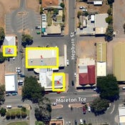 21-25 Moreton Terrace, Dongara, WA 6525