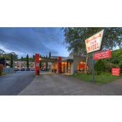 Riverbank Park Motel, 69 Gavan Street, Bright, Vic 3741