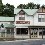 Bushman's, 1 Harold Street, Strahan, Tas 7468