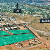 Nordale Industrial Estate, Progress and Industrial Avenue, Mount Isa, Qld 4825