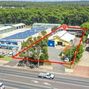 Johnson's Timber , 229 Princes Highway, Ulladulla, NSW 2539