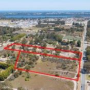 128 Garden Park Drive and 146 Caporn Street, 128  Garden Park Dr, Wanneroo, WA 6065
