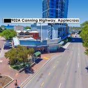 902A Canning Hwy, Applecross, WA 6153