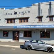 The Swan  , GF, 159 Denison, Rockhampton City, Qld 4700