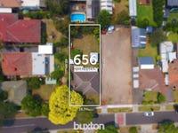 38 Bendigo Avenue, Bentleigh, Vic 3204