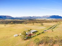 176 Genowlan Road Glen Alice, Rylstone, NSW 2849