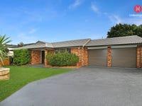 3  Cowe Close, Bonnyrigg Heights, NSW 2177