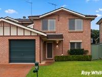 12A Rutledge Crescent, Quakers Hill, NSW 2763