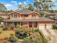 28 Banksia Drive, Valley Heights, NSW 2777