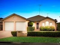 7 Swann Place, Kellyville, NSW 2155