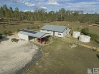 156 FORESTRY RD, Adare, Qld 4343
