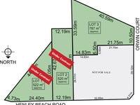 Lot 3, 527-529 Henley Beach Road, Fulham, SA 5024