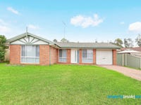 24 Woodley Crescent, Glendenning, NSW 2761