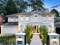 58 Fairlawn Avenue, Turramurra, NSW 2074