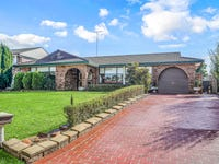 46 Cowper Circle, Quakers Hill, NSW 2763