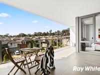 219/1 Lucinda Avenue, Norwest, NSW 2153