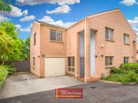 12/46 Stanbury Place, Quakers Hill, NSW 2763