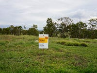 Lot 103 Sovereign Hill Estate, Torrington, Qld 4350