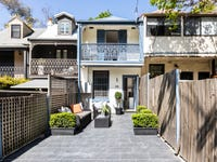 55 Comber Street, Paddington, NSW 2021