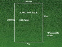 Lot 3530 Rosedale Circuit, Carnes Hill, NSW 2171