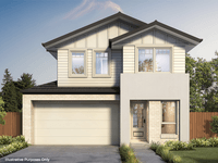 Lot 119 Hungerford Street, Catherine Field, NSW 2557